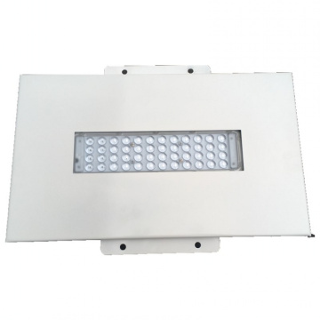 50W 5-Tahun-Garansi Gas Station LED Canopy Light