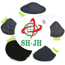 Charbon actif à base de charbon et de charbon granulaire et de charbon utilisé dans l'industrie chimique