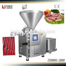 Máquina eléctrica de la embutidora de la salchicha ZKG-3500/6500/9000