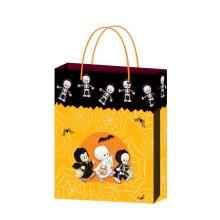 Fresh Printing Paper Shopping Gift Bag