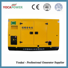 30kw Silent Electric Diesel Generator Cummins Engine