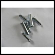clevis pin with head