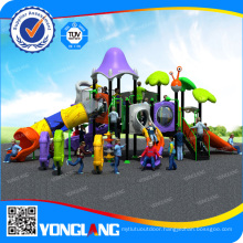 2014 Amusement Equipment Set