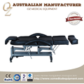 Treatment Couch Hospital Furniture Hydraulic Obstetric Table Gynecological Examination Table