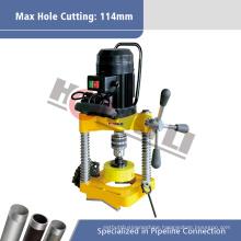 Hongli JK114 Pipe Hole Cutter
