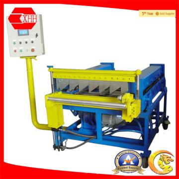 Manual Roof Tile Making Machine Kls25-220-530
