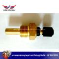 Sensor D2310-00000 de la temperatura del agua de la niveladora Shantui SD22