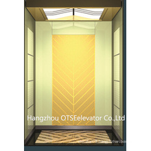 Good price for freight elevator /residential elevator lift from elevator factory