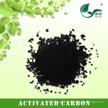 Tabac à base de charbon activé à base de charbon actif pour le carbone de l'eau d'encensoir