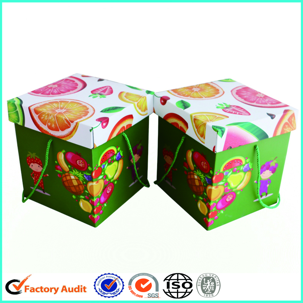 Fruit Carton Box Zenghui Paper Package Industry And Trading Company 14 5