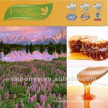 pure natural flowers honey in bulk