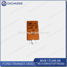 Auténtico Transit VE83 Auto Wiper Relay 86VB 17C499 AB