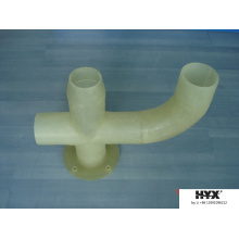 FRP Tee Joint for Pipe Fittings