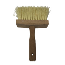 Top Selling Ceiling Brush Ceiling Paint Brush With Wooden Handle Ceiling Cleaning Brush