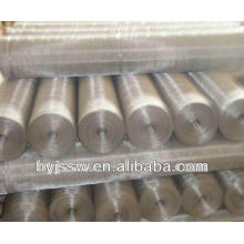 Treillis métallique en acier inoxydable à bas prix