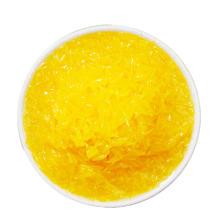 polpas de sacos de laranja tangerina