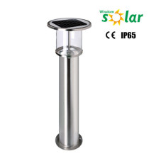 wholesale high lumens solar garden lighting pole light for outdoor garden lighting JR-CP96