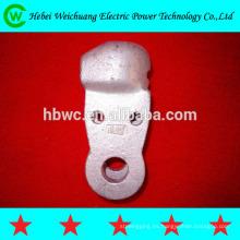 Herrajes / herrajes de conexión de alta calidad Herrajes de horquilla de accesorios de energía eléctrica