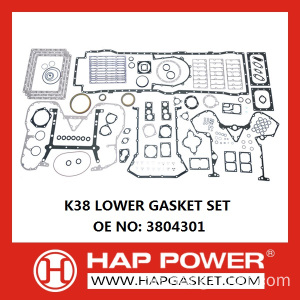 CUMMINS K38 UNTERES SET