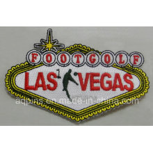 Las Vegas Embroidery Patch for Baseball