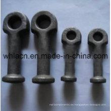 Ancla de elevación del perno de pie del mármol concreto prefabricado para el granito (1.3T-32T)