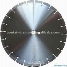 Diamantsägeblätter / Sägeschnittscheiben für Granit, Marmor, Asphalt & Grünbeton, Porzellan