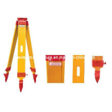 Heavy Duty Wooden Tripod for Surveying Instrument (EV-L002)