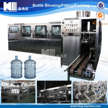 Automatic 5 Gallon Barrel Water Filling Machine with High Quality