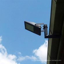 3W solar LED Flut Licht, Outdoor-solar-spot-Beleuchtung