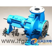 Ry Heat Conduction Oil Circulation Pump