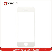 China wholesale for iphone 5s Front Touch Screen Glass lens White