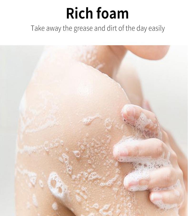 Fruit Body Wash 5