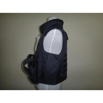 Nij Iiia Aramid Bulletproof Vest for Defense