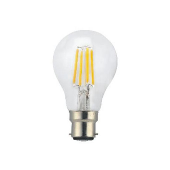 Edison Screw 4W LED Filament