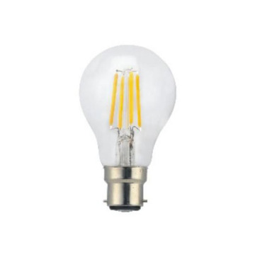 Edison Screw 4W LED Filament