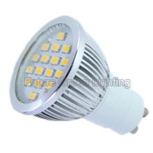 Novo! ! ! GU10 Projector de LED com 16SMD 5630 (GU10AL-16S5630)