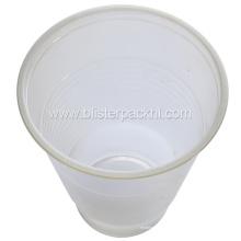 Чашки пластиковые одноразовые 1 (гл-096)