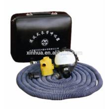 Air supply type long tube respirator