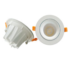 2017 novo design mais quente 7W LED COB Dow Light
