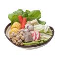 Utensílios de mesa da melamina de 100% / placa da melamina / placa de jantar (A80-12)