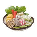 100% Меламин Посуда/Меламин Пластины/Тарелку (А80-12)