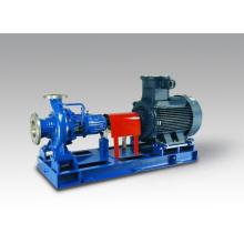 Pompe centrifuge électrique en acier inoxydable pour huile