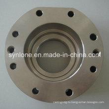 Воска OEM потерянная нержавеющей сталью части отливки