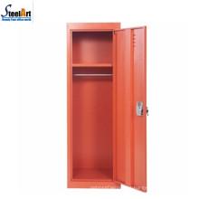 La venta caliente de alta calidad derriba el armario de los niños del metal hecho en China