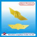 Custom Soft Enamel Badge in Good Effect for Free Design