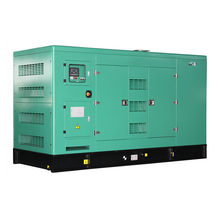 Générateur diesel bon choix avec moteur Cummins 360KW 450KVA
