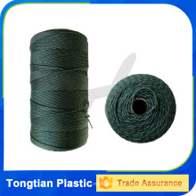 Tongtian PE Fishing Twine para la red de pesca