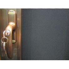 Window Screen Mesh Stainless Steel Wire Mesh PVC Coated Mesh