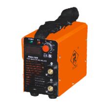 Портативный инверторный дуговой сварочный аппарат IGBT (MMA-140E / 160E / 200E)