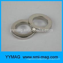 fine grade ring magnet neodymium/ndfeb for sale